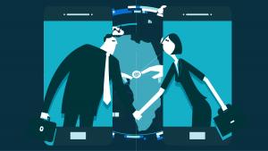 Afrikan markkinat kasvavat