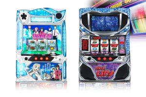 Maailmassa on yli 7,4 miljoonaa peliautomaattia
