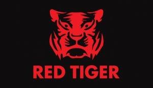 NetEnt osti Red Tigerin