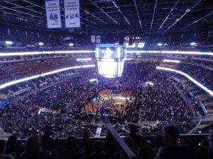 Unibet ja NBA sopimukseen
