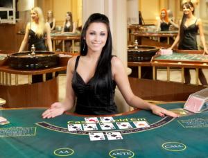 Blackjack strategiat aloittelijalle