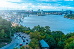 Ukraina avaa rajansa kasinoille