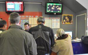 Vedonlyöntitoimistot kiinni Euroopassa – arvat ja lotto kasvussa