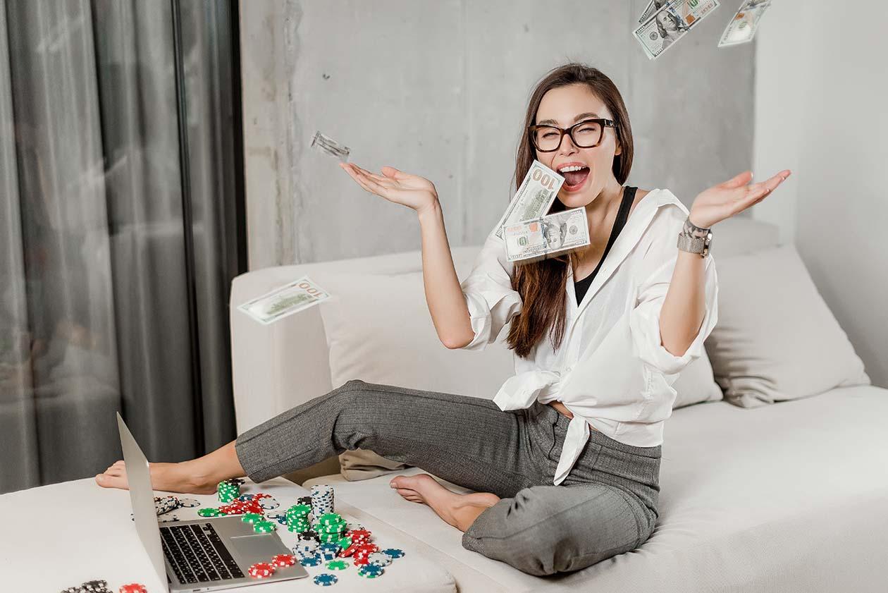 Maksutapojen laaja kirjo netissä