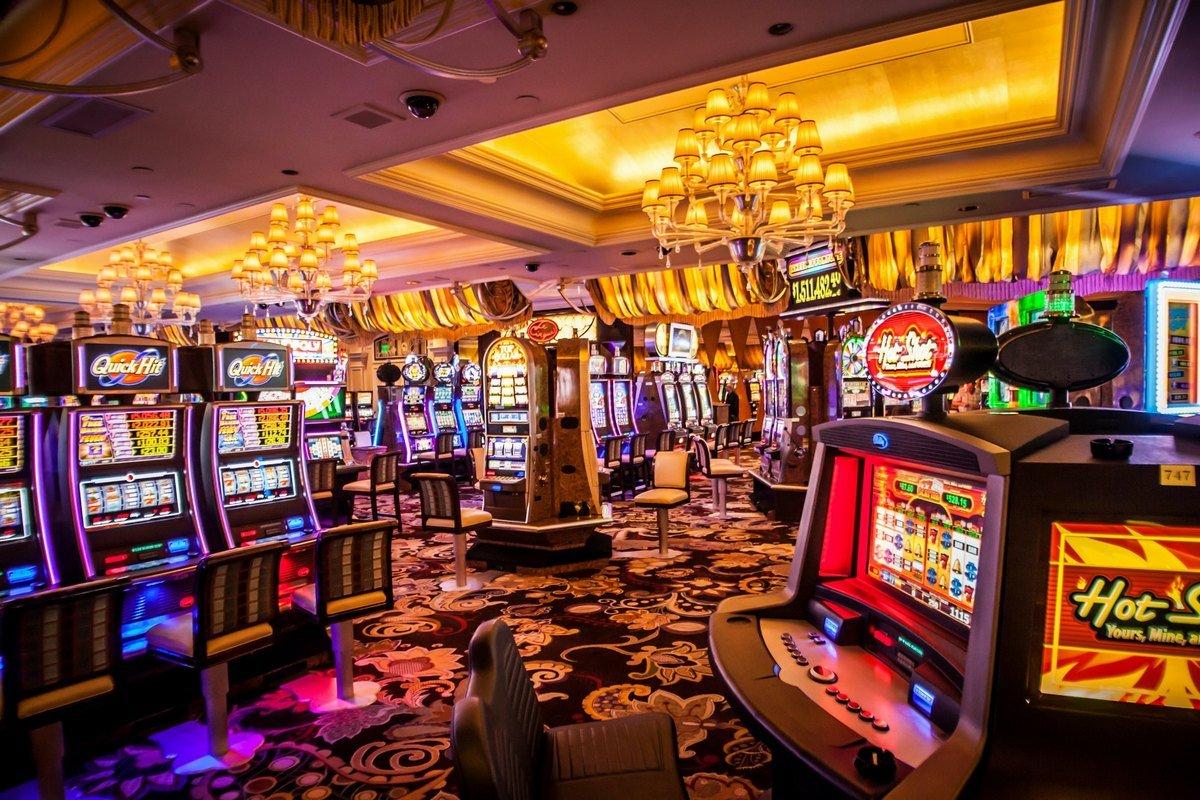 3 x hauskimmat kasinopelit